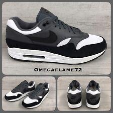 Nike Air Max 1 OG, BQ5075-001, Sz UK 12, EU 47.5, US 13, Black &  Wolf Grey