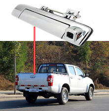 Car Rear View Camera For Isuzu D-Max Dmax 2012-2014 Tailgate Trunk Handle Backup