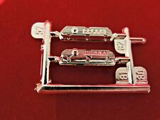 Model Car Parts Monogram Ford 289 Cobra Valve Covers 1/24