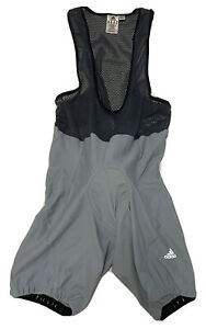 Cycling Adidas Bib Shorts Size XL NLV