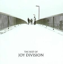 The Best of Joy Division by Joy Division (CD, Apr-2008, Rhino (Label))