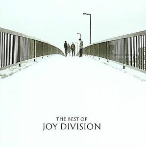JOY DIVISION The Best Of w/ Peel Sessions & Interview 2CD NEW