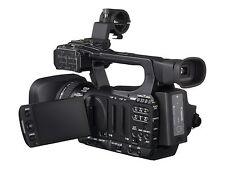 Professionelle Camcorder mit SDXC/SDHC/SD und Gesichtserkennung
