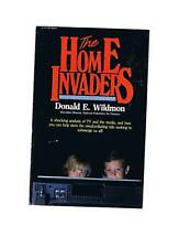 The Home Invaders by Donald E. Wildmon 1985