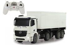 Jamara 405148 Container LKW MERCEDES BENZ AROCS 1 20 2 4g