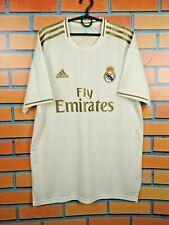 Real Madrid Jersey 2019 Home L Shirt Adidas Football Soccer DW4433