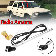 Guard Mount Car Radio Antenna Aerial Fits For Toyota Hilux 89-97 Holden TF Rodeo