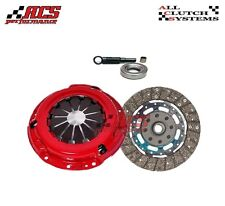 ACS STAGE 1 CLUTCH KIT fits:2006-2011 NISSAN FRONTIER XE EXTENDED CAB 2.5L
