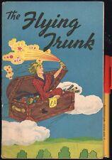 Vintage Australian Children's Publ'n THE FLYING TRUNK Hans Christian Andersen
