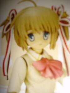 Mobip 1 Little Busters Komari Kamikita PVC Figure Figma S.H. Figuarts Revoltech