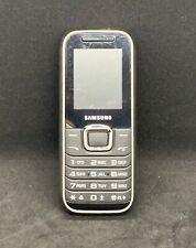 Samsung GT-E1230 Mobile Phone Please Read Condition Notes