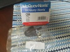 McQuay-Norris CB6 Suspension Control Arm Bumper Front Upper,Rear