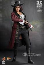 HOT TOYS MMS181 Pirates of the Caribbean Angelica Penelope Cruz 1/6 Figure 28cm