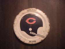1970's Chicago Bears Gatorade Bottle Cap