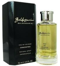BALDESSARINI CONCENTREE by Hugo Boss MEN 2.5 oz Cologne New In Box
