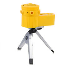 LV-06 Multifunction Laser Level Leveler Vertical Horizontal Tool with Tripod BH