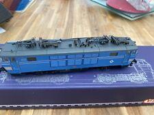 SNCB Vitrains 1601 DC  HO