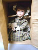 NIB Boyd's Collection Yesterdays' Child doll Olivia #4934 collectibles