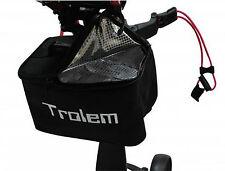 Sac isotherme à fixer sur votre chariot manuel ou électrique