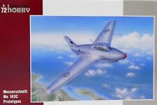 Modellbausatz Special Hobby Messerschmitt Me 163C 72258 1:72