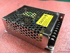 220V 12V 5A SW Power Supply with 12V Battery charging Backup UPS CCTV Security