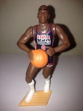 1992 Kenner Starting Lineup Michael Jordan loose figure SLU USA Olympic Team