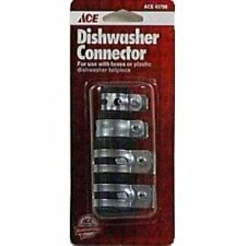 Ace Dishwasher Disposer Connector (90-1701-50A)