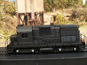 HOn3/ Athearn custom made DCC/with sound/ Short Line narrow gauge diesel / HOn3