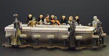 Star Wars ANH Mos Eisley Cantina 13-Figure Lot Playset Band Bar Sections Patrons