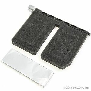 Fits Dodge Ram 1500 02-06 Heater Fix Blend Door Repair Kit New Blendor
