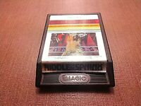Atari 2600 Cart Only Tested Riddle of the Sphinx Ships Fast