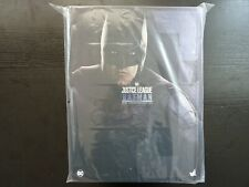 NEW 1/6 SCALE HOT TOYS MMS456 BATMAN DELUXE VERSION BRUCE WAYNE