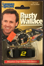 1996 Legends of Racing Die Cast Keychain Rusty Wallace #2!!!