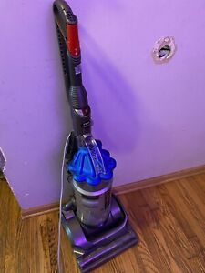 Dyson Vacuum Absolute DC17 Animal Canister Blue Cyclone Genuine Used