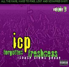 Insane Clown Posse - Forgotten Freshness 5 [New CD] Explicit