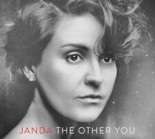 JANDA - THE OTHER YOU   CD NEW!