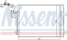 Kondensator, Klimaanlage NISSENS 940398 für FORD