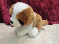 Kleiner Hund Teddy-Hermann