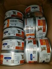 10x Hills kidney Care K/D Tin pate with chicken 156g  for cats  - DATED 11/21