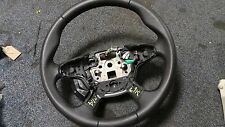 Ford Focus steering wheel leather zetec titanium titanium x Cruise control 11-14