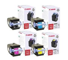 Toner Canon 702 color CIANO per LBP5960/LBP5970/LBP5975