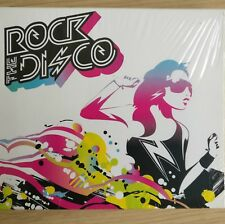 2CD NEW - ROCK THE DISCO - Club Dance R&B Pop 2x CD Album - A. Van Helden Gossip