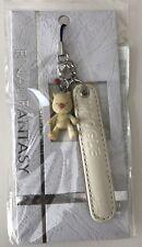 Final Fantasy - Moogle Mascot Strap Phone Charm