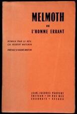 Libros antiguos y de colección Breton, Andre