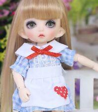Pukifee Luna Recast BJD Doll 1/8 Adorable Tiny Cute  Anime Manga Dollfie