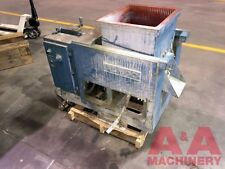 Almco Batch Tub Vibratory Machine 24285