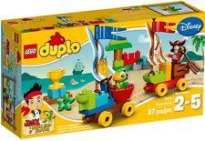 Lego Duplo Disney 10539 Jake Beach Racing Pirate Brand New Sealed FREE POSTAGE