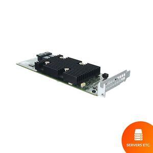 DELL PERC H330 PCI-E LOW PROFILE RAID CONTROLLER - 99T5J