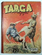 Targa Magazine Estève Reliure éditeur Ed. de Lyon TBE