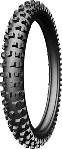 Michelin AC10 Off-Road/MX Dual-Sport Front Tire 80/100-21 02221 0312-0004
